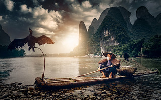 Legends of the Li River
