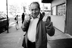 Let Me See Ya Stance (JMJ Cinematics) Tags: blackandwhite monochrome monochromatic portrait portraits portraiture fightstance brooklyn nyc newyorkcity newyork ny nuevayork life vida photojournalist photojournalism handsup jmjcinematics josemiranda streetphotography streetportrait blancoynegro fists fighter boricuaguerrero sunsetpark boxing boxeo hands sports foreveryoung selfdefense