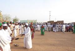 Ceremony of the Whirling Dervishes (4) (hansbirger) Tags: sudan omdurman hamed dervishes sufi year2017