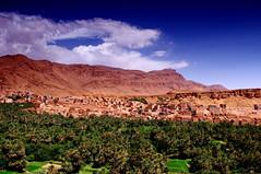Atlas valley (* Ayce *) Tags: maroc morocco atlas
