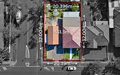 25 Zoeller Street, Concord NSW