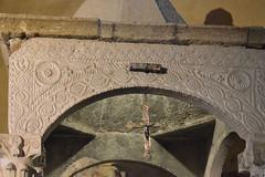 Sovanna  (Toscane), Santa Maria (roger joseph) Tags: églises romanes toscane