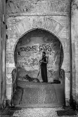 Albaicín. (Explore 21/06/17) (Eugercios) Tags: granada grenade españa europa espanha europe spain andalucia andalusia andaluzia arquitectura architecture arte art arc arco islamic islamico nazari nazri music musico musica
