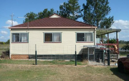 160 Rifle Range Road, Casino NSW 2470