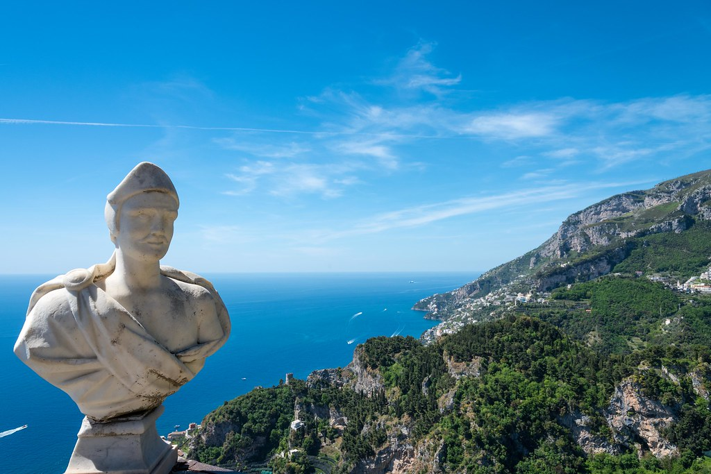 The World S Best Photos Of Ravello And Terrazza Flickr