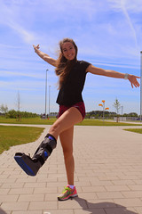 IMG_4055j (joyce.kerssens) Tags: sportsinjury model athlete exams highschool