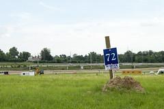 Plot 72 (MightySnail) Tags: mcbride mcbridehomes sign plot grass buildingsite constructionsite