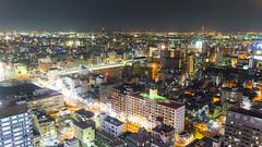 Osaka Tower View 10...