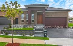 8 Armstrong Street, Jordan Springs NSW