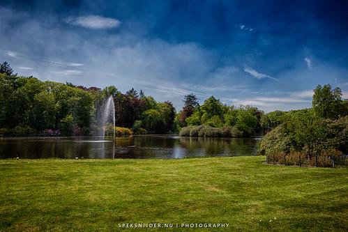 Palace Garden Soestdijk (Paleistuin Soestdijk)