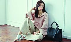 91_20170214182441_1 (Dương Hyunjoo APRIL Lee Bo Young Bae Eun Yeong) Tags: bege leeboyoung bag 이보영