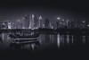 Dhow in Doha! (aliffc3) Tags: dhows doha qatar boats nikond750 tamron2470f28 nightshot travel tourism