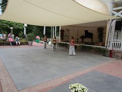 Straubenhardt bei der Gartenschau Bad Herrenalb