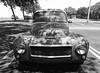 Volovo PV544 (Burnt Umber) Tags: volovo antique car automobile volvo pv 544 pv544