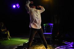 DSC_5314 (Peter-Williams) Tags: brighton sussex uk fringe festival warren theatre drama entertainment purged