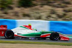 WORLD SERIES FORMULA V8 3.5. CIRCUITO DE JEREZ. MAYO 2017 (Juan P.M.) Tags: world series formula v8 35 circuito de jerez mayo 2017 alfonso celis jr fortec motorsport
