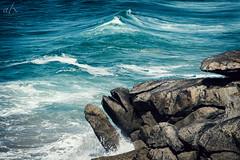 Monstre de pierre (ALX-PHOTOGRAPHIE) Tags: toche plage mer sea bretagne france stone monster monstre pierre