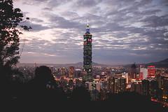 IMG_8554-1 (StanleyYen) Tags: 5d2 taipei taiwan taipei101 xiangshan 象山