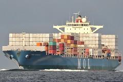 BFN_0139c (Bernhard Fuchs) Tags: boat cargo cargoships containerschiff containerschiffe elbe fracht frachtschiff frachtschiffe msc nikon schiffe ship ships vessel water schiff boot wasser cuxhaven