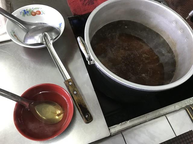 20170514 金調生炒鱔魚麵@嘉義