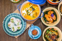 Lunch at Bubbles at Grand Mercure Phuket Patong (jennchanphotography) Tags: grandmercure hotel resort phuket thailand southeast asia seasia jennchanphotography luxury patongbeach patong bubbles food thai traditional