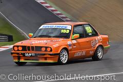 PBMW - R1 (38) Barry Strong (Collierhousehold_Motorsport) Tags: toyotires pbmw bmw productionbmw bmw320 bmw320i bmwe30 bmw318 msvr msv garyfeakinsracing gravesmotorsport