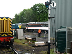 P5191751 (Oz_97) Tags: kidderminstertown 09012 intercity 47192 47828 d1062 britishrailways