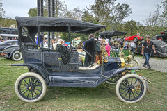 1911 Ford Model T Touring (dmentd) Tags: 1911 ford model t touring