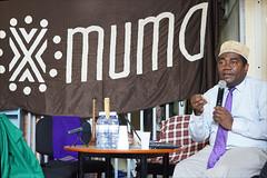 Conférence de Ali Said Attoumani (musée de Mayotte)