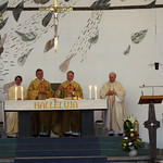 Anni versario sacerdotale - Provincia tedesca