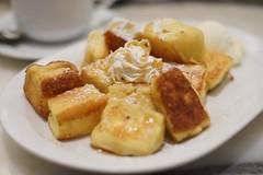 Honey 🍯 & vanilla French toast (Arthur Leung 6412) Tags: 14 foodporn eats eat 50mm carlzeissjena sony dessert sweet foodie food toast frenchtoast