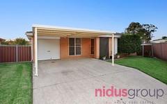 4 Glenda Place, Plumpton NSW