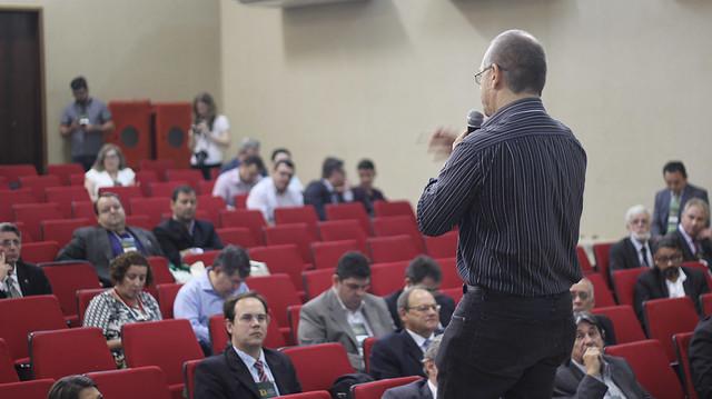 58º Fórum Nacional de Reitores da Abruem - Palestras