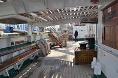El Velero Rumano Mircea es un velero del tipo barca de tres mástile  (67) (javier_cx9aaw) Tags: elero rumano mircea