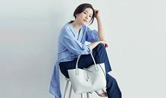 101_20170412150926_1 (Dương Hyunjoo APRIL Lee Bo Young Bae Eun Yeong) Tags: bege leeboyoung bag 이보영