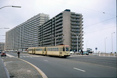 SNCV-NMVB 90xx (Public Transport) Tags: tram trams tramways tramway rail sncv nmvb oostende