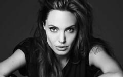 Lips, Angelina, lips (patriciacadavalr) Tags: angelinajolie fotografia iluminacion rostro labios cinema hollywood