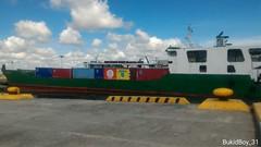 LCT SAINT BRENDAN (BukidBoy_31) Tags: lctsaintbrendan ship ships philippineship philippineships ubayport ubaybohol bohol philippines