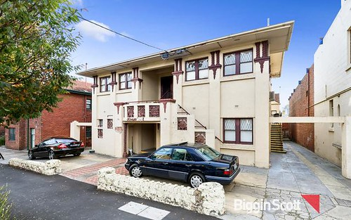 15/176-178 Lennox St, Richmond VIC 3121