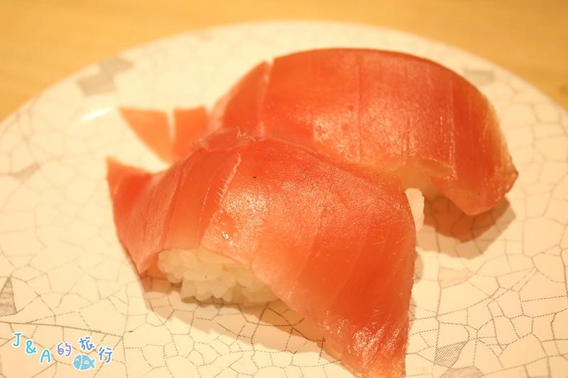 【大阪美食】大起水產迴轉壽司–道頓崛超人氣平價迴轉壽司! @J&A的旅行