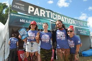 Participation Row