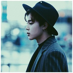 Jimin [BTS] (Snob_Mushroom) Tags: bts bangtan boys kpop korean man jimin 지민 park ji min 박지민