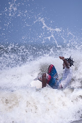 Surfing 50 (dAzEd n' cOnfUsEd) Tags: surfingday surfingcontest surfing kudla mangalore karnataka india karnatakatourism nikon d700 500mm nikonindia beach beachbum iosurfing2017 incredibleindia sports watersport sportsphotography surfingphoto surfingphotography water ocean waves