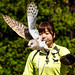 Barn Owl, Daikichi Take-off!!! : テイクオフ!!!