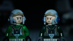 Lego Rebel A-Wing Pilots (Force Movies Productions) Tags: war lego helmet helmets rebel rebellion resistance rebels rogue alliance animation awing spaceship pilots picture photograpgh photo photograph photoshop pose toy officer youtube toys trooper troops troopers troopps army soldier scene stopmotion scenes screenshot soldiers dark frame film fandom fleet guns gun gear history cool movie bricks brickfilm brick nation minfig military minifig minifigure minifigs m