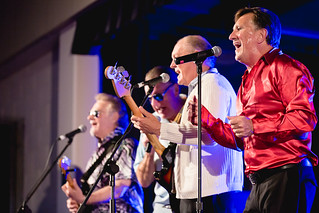 Ol' 55 live in concert
