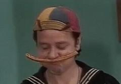 El Chavo del Ocho (hernánpatriciovegaberardi (1)) Tags: televisa méxico el chavo del ocho 8 gif quico bigotes de churro