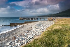 Old Jetty (Micks Pics2012) Tags: places trefor wales