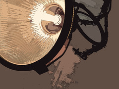 A15001 / reimagined electrical detail on the floor of the SFMoMA (janeland) Tags: sanfrancisco california 94103 september 2016 sfmoma photoshop cutout pe016 abstract lightfixture sanfranciscomuseumofmodernart