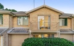 Unit 30, 12-14 Barker Street, St Marys NSW
